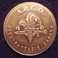 Expresní výroba medailí